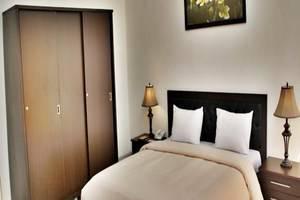 Parai Puri Tani Hotel Palembang - Kamar Tamu