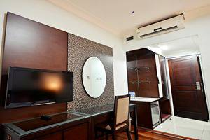 ZEN Premium Menteng Gondangdia Jakarta - Interior Kamar