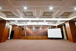 ZEN Premium Menteng Gondangdia Jakarta - Gedung Serbaguna