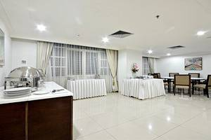 ZEN Premium Menteng Gondangdia Jakarta - Restoran