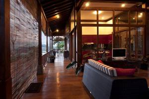 Villa Mulyono Malang - Interior