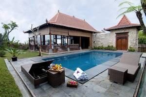 Villa Mulyono