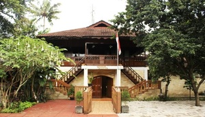 Garden Hostel Dago - Exterior