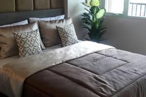 Sudirman Suite Bandung - 3 Bed Room