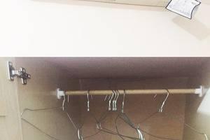 Sudirman Suite Bandung - AC, Wardrop