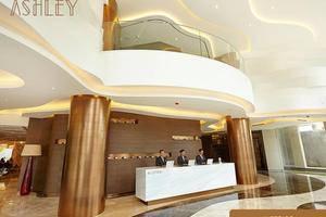 Ashley Hotel Jakarta Jakarta - Lobby