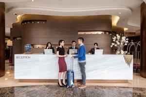 Ashley Hotel Jakarta Jakarta - RECEPTION