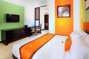 Ozz Hotel Kuta Bali - Superior