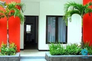 Ozz Hotel Kuta Bali - Deluxe Double