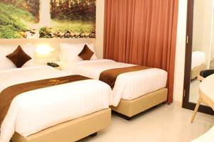 The Himana Malang (Malang City Point) Malang - Superior Twin Room Only