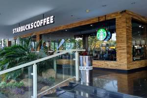 The Himana Malang (Malang City Point) Malang - starbucks