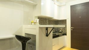 Golom 22 by Malioboro City Apartment