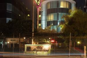Mega Cikini Jakarta - Mega Cikini Hotel