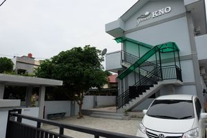 Green KNO