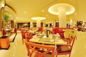 Hotel Aryaduta Manado - Restoran