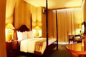 Hotel Aryaduta Manado - Kamar tamu