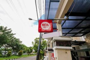 NIDA Rooms Surabaya Nginden Intan Barat Surabaya - Penampilan