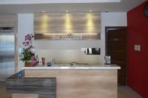 New Moonlight Hotel Bandung - Resepsionis