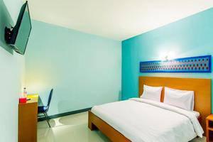 New Moonlight Hotel Bandung - Standard