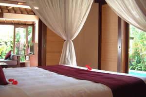 The Pavilions Bali - Kamar
