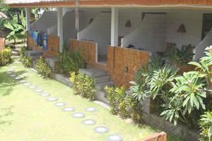 Balangan Inn Bali - Tampilan Luar