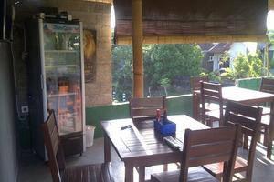 Balangan Inn Bali - Restoran