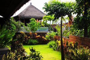 Balangan Inn Bali - Taman