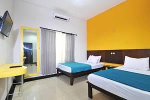 Lavarta Hotel Bali - Kamar
