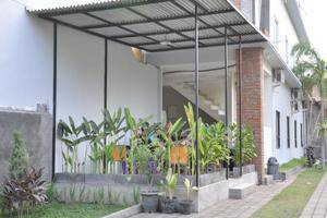 Lavarta Hotel Bali - area umum