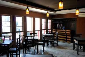 Davinci Hotel Cisarua Bogor - Interior