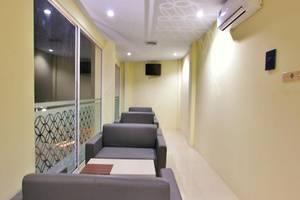 Rivisha Hotel Jogja - Interior