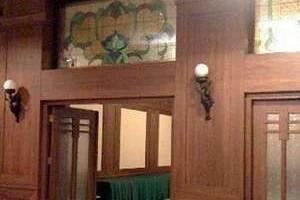 Hotel Candi Baru Semarang - Interior