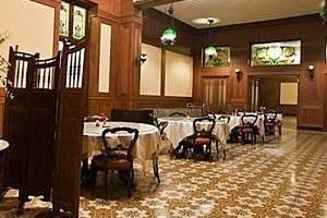 Hotel Candi Baru Semarang - Restoran