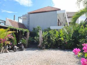 Airy Seminyak Sunset Road Belong Dua 5 Kuta Bali - Eksterior