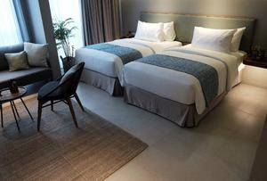 Kollektiv Hotel Bandung - Deluxe Twin