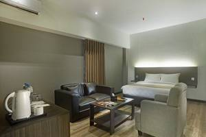 Yunna Hotel Lampung - Suite