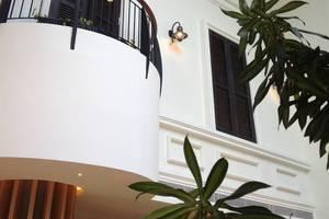 Yunna Hotel Lampung - Interior