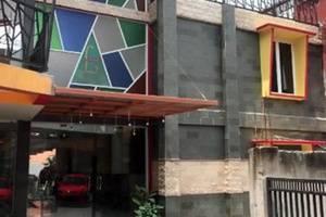 Gang Guest Hotel & Resto Tuban -