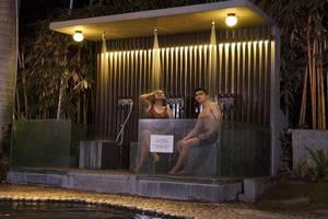 Tirtagangga Hotel Garut - Hot Springs