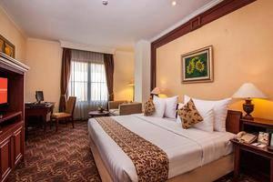 Arion Swiss-Belhotel Bandung - Kamar Deluxe