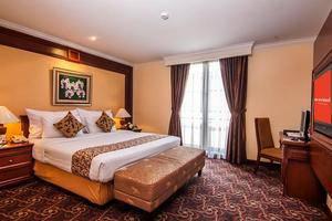Arion Swiss-Belhotel Bandung - Kamar Business