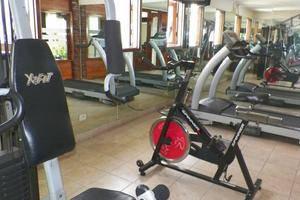 Arion Swiss-Belhotel Bandung - Pusat Kebugaran