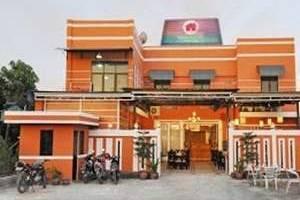 Havilla Maranatha Hotel Padang - Tampilan