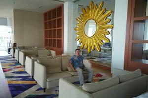 Hotel Royal Asnof Pekanbaru - Lobi