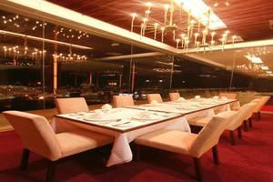 Hotel Royal Asnof Pekanbaru - Restoran