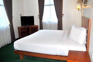 Hotel Bumi Asih Pangkalpinang - room