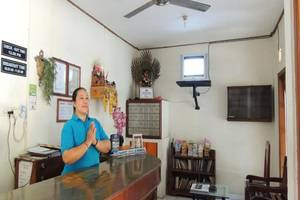 Jesen's Inn 3 Bali - Resepsionis