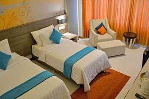 Hotel Horison Ultima Bandung - Deluxe New