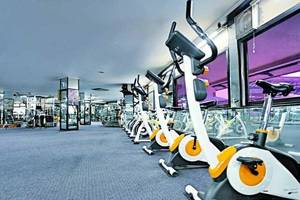 Hotel Horison Ultima Bandung - Fitness Centre