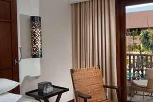 Padma Resort Bali at Legian Bali - Kamar Deluxe Lagoon